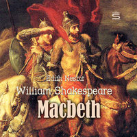 Macbeth - Edith Nesbit,William Shakespeare