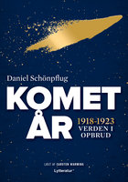 Kometår - Daniel Schönpflug