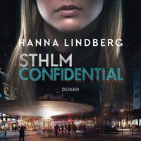 STHLM Confidential - Hanna Lindberg