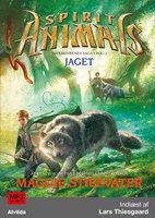 Spirit Animals 2: Jaget - Maggie Stiefvater
