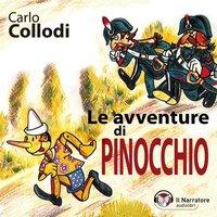 Le avventure di Pinocchio. Storia di un burattino - Collodi Carlo