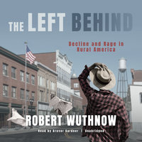 The Left Behind - Robert Wuthnow