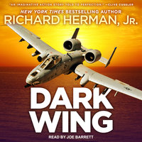 Dark Wing - Richard Herman