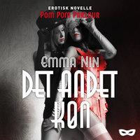 Det andet køn - Emma Nin