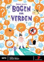 Bogen om verden - Johan Olsen