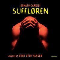 Suffløren - Donato Carrisi