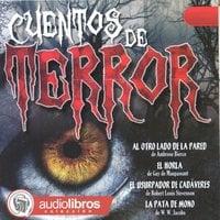 Cuentos de terror - Guy De Maupassant