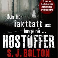 Høstoffer - S.J. Bolton