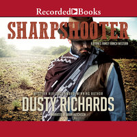 Sharpshooter - Dusty Richards