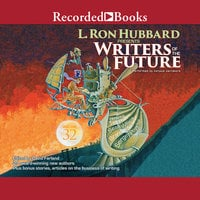 Writers of the Future Volume 32 - Stephen Merlino,R. M. Graves,Ryan Row,H. L. Fullerton,Jon Laser,J. W. Alden,Matt Dovey,Christoph Weber,Julie Frost,Stewart C. Baker,K.D. Julicher,Sylvia Anna Hiven