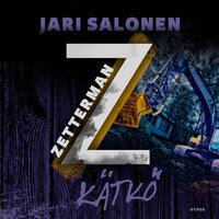 Kätkö - Jari Salonen