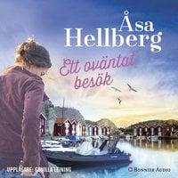 Ett oväntat besök - Åsa Hellberg