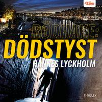 Rödhake: Dödstyst - Hannes Lyckholm