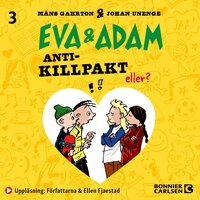Anti-killpakt - Johan Unenge,Måns Gahrton