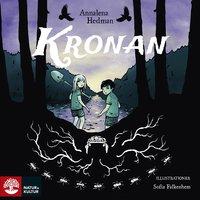Kronan - Annalena Hedman