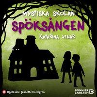 Spöksången - Katarina Genar