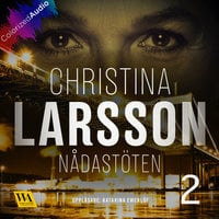 Nådastöten [Colorized Audio] Del 2 - Christina Larsson