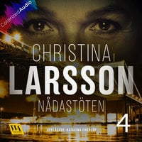Nådastöten [Colorized Audio] Del 4 - Christina Larsson