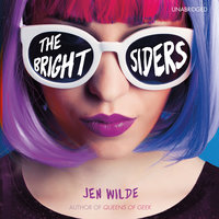 The Brightsiders - Jen Wilde
