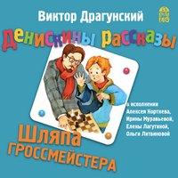 Денискины рассказы. Шляпа гроссмейстера - Виктор Драгунский