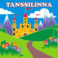 Tanssilinna - Jacob Grimm & Wilhelm Grimm