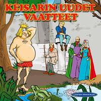 Keisarin uudet vaatteet - Hans Christian Andersen
