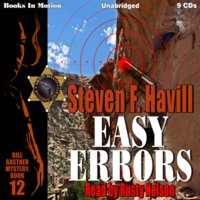 Easy Errors - Stephen F. Havill