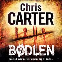 Bødlen - Chris Carter