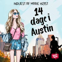 14 dage i Austin - Henriette Vesterbak
