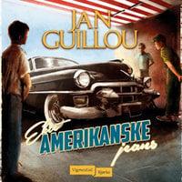 Ekte amerikanske jeans - Jan Guillou