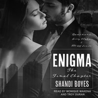 Enigma: The Final Chapter - Shandi Boyes