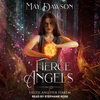 Fierce Angels - May Dawson