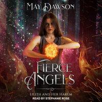 Fierce Angels - May Dawson