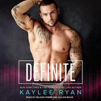 Definite - Kaylee Ryan