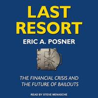 Last Resort - Eric A. Posner