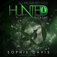 Hunted - Sophie Davis