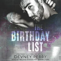 The Birthday List - Devney Perry