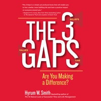 The 3 Gaps - Hyrum W. Smith