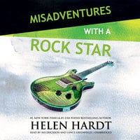 Misadventures with a Rock Star - Helen Hardt