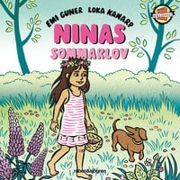 Ninas sommarlov - Emi Guner