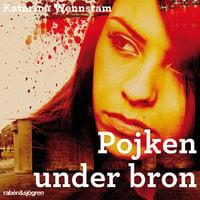 Pojken under bron - Katarina Wennstam