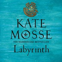 Labyrinth - Kate Mosse