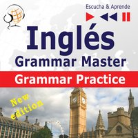 Inglés – Grammar Master - Dorota Guzik, Dominika Tkaczyk