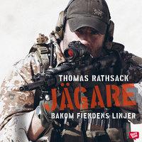 Jägare - Bakom fiendens linje - Thomas Rathsack