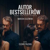 Autor bestsellerów - S1E1 - Marcin Ciszewski