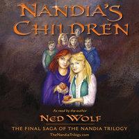Nandia's Children - Ned Wolf