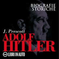 Adolf Hitler - Jonathan Prescott
