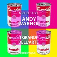 Andy Warhol - Michele Tosi
