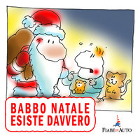 Babbo Natale esiste davvero - Paola Ergi
