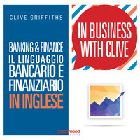 Banking & Finance - Clive Griffiths